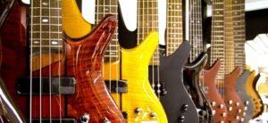 instrument sales