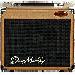 Dean Markley Ultrasound Acoustic AG15