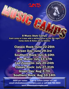 2015 Summer Camps copy