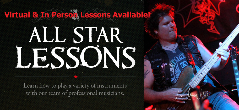 Music Lessons in Flemington NJ