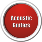 Button acoustic guitar copy