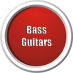 Button bass guitar copy