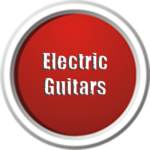 Button electric guitar copy