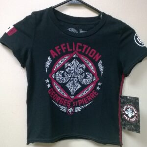 Afflicition Kids