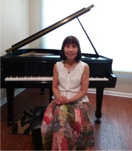 Welcome Jessie Wang